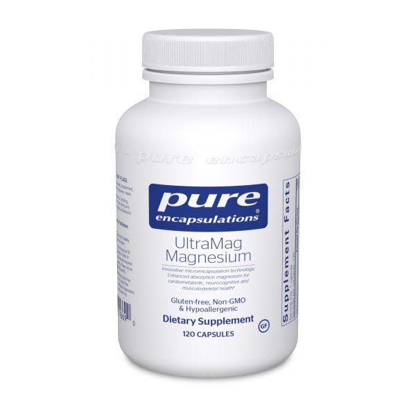 UltraMag Magnesium 225mg