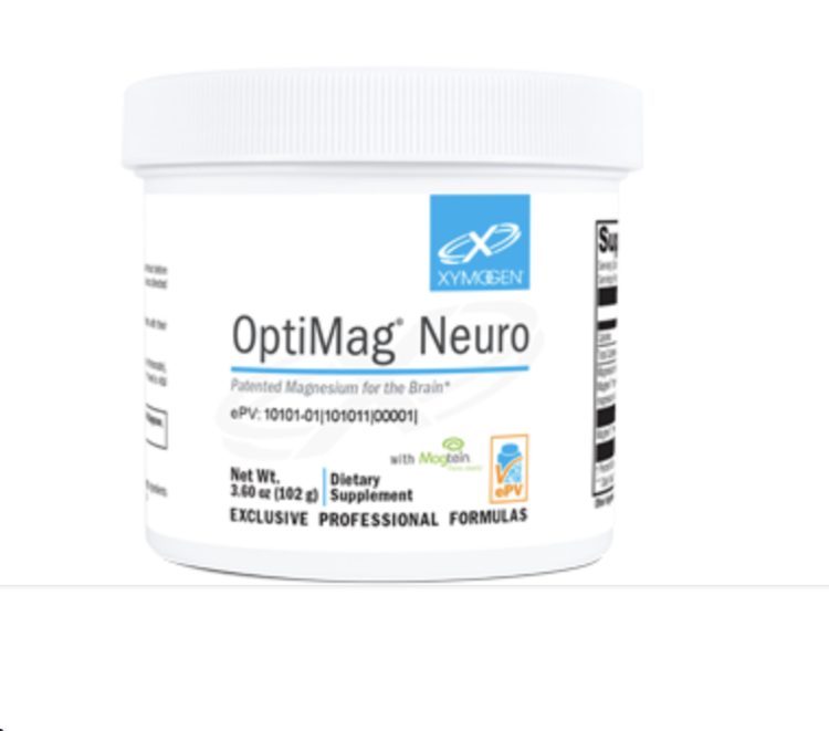 OptiMag Neuro unflavored