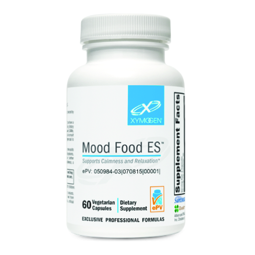 Mood Food ES