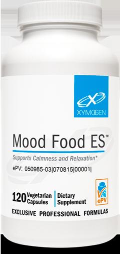 Mood Food ES 120 Capsules