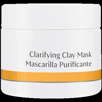 Clarifying Clay Mask
