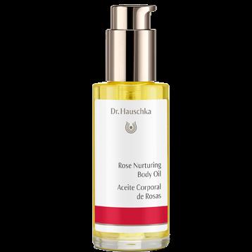 Rose Nurturing Body Oil