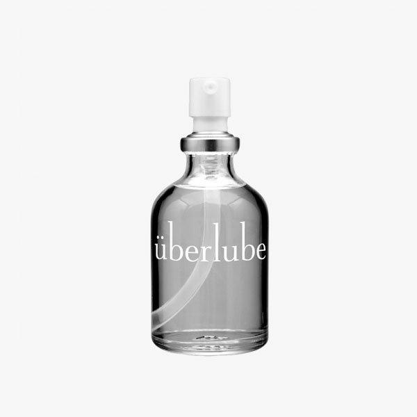 Uberlube Bottle
