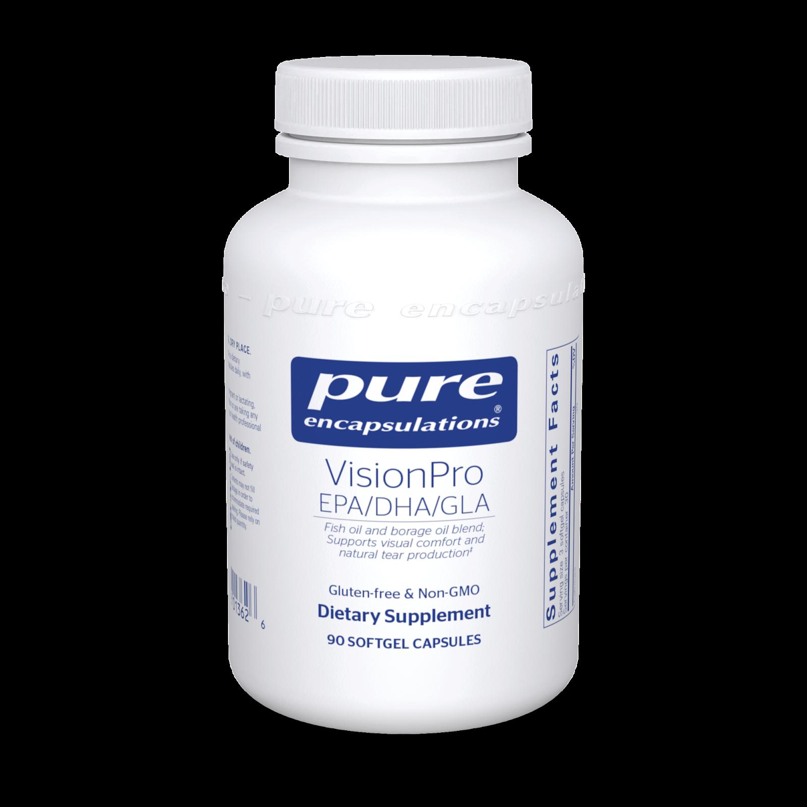 VisionPro EPA/DHA/GLA