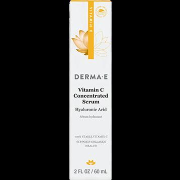 Vitamin C Concentrated Serum