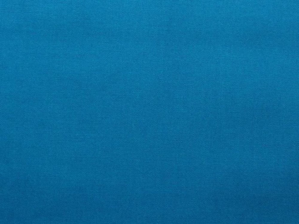 Choice Fabrics - Supreme Solids/Blue Jewel - CD-10000-005