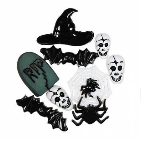 Halloween Night - Favorite Findings - 91