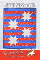 Star Spangled by Villa Rosa patriotic