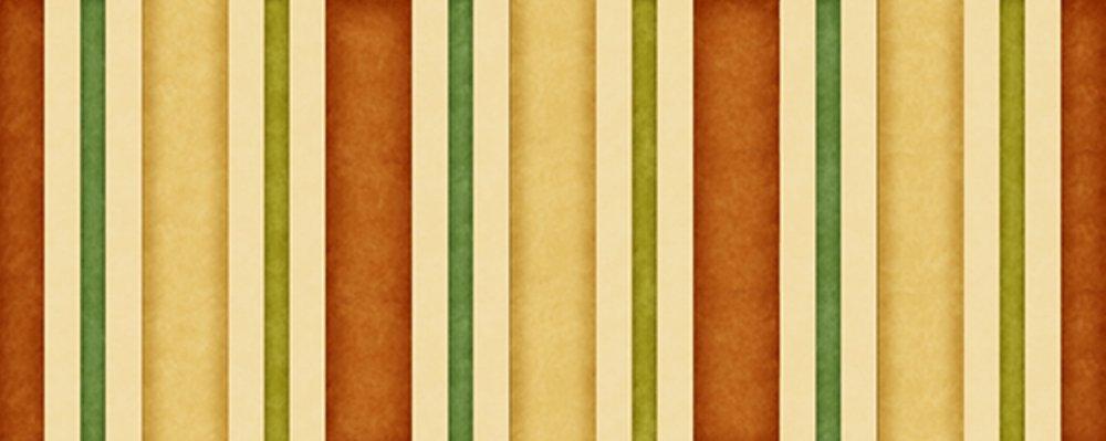Qt - Life's A Hoot-Stripe Cream - 22853-ET - SALE