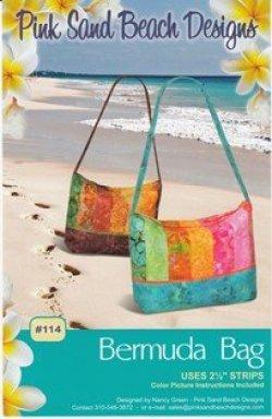 Bermuda Bag Class