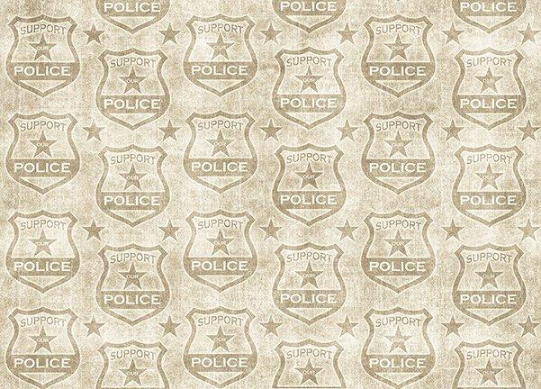 QT - Protect & Serve-Shields/Tonal Natural - 26132-E