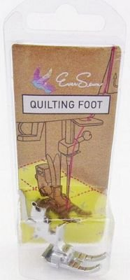 Quilting Foot -1/4in - EverSewn Sparrow - 7008