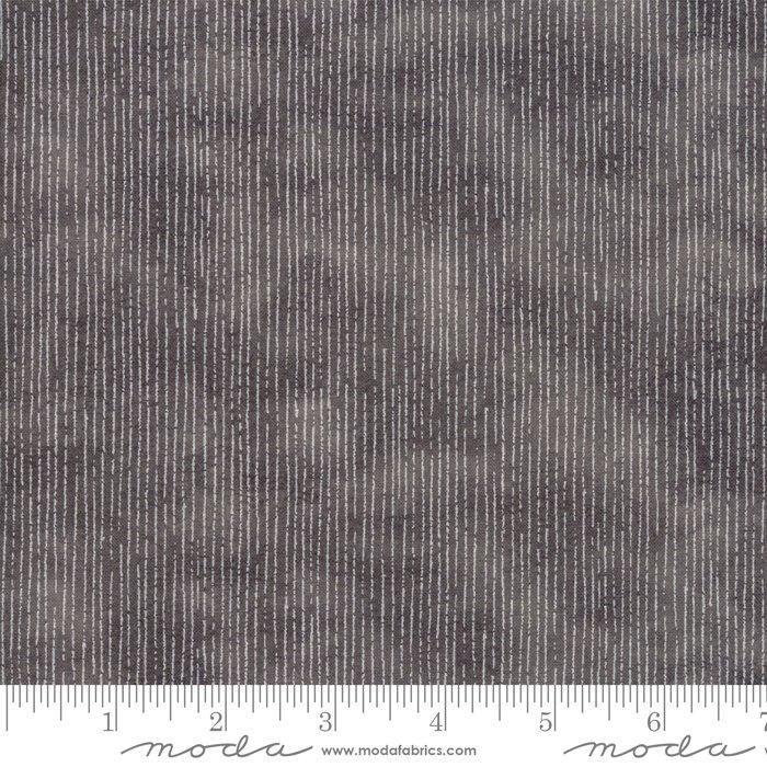 Moda - Blushing Peonies-Blender/Charcoal - 48615 19