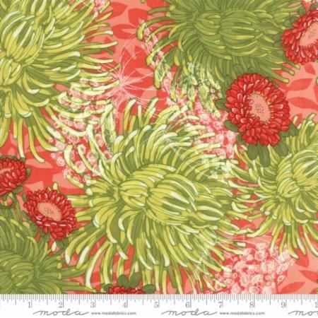 Moda - Dear Mum-Floral Petals/Pink - 48620 12