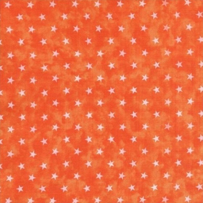 Blank Quilting - Color Box-Dots/Orange - 6309