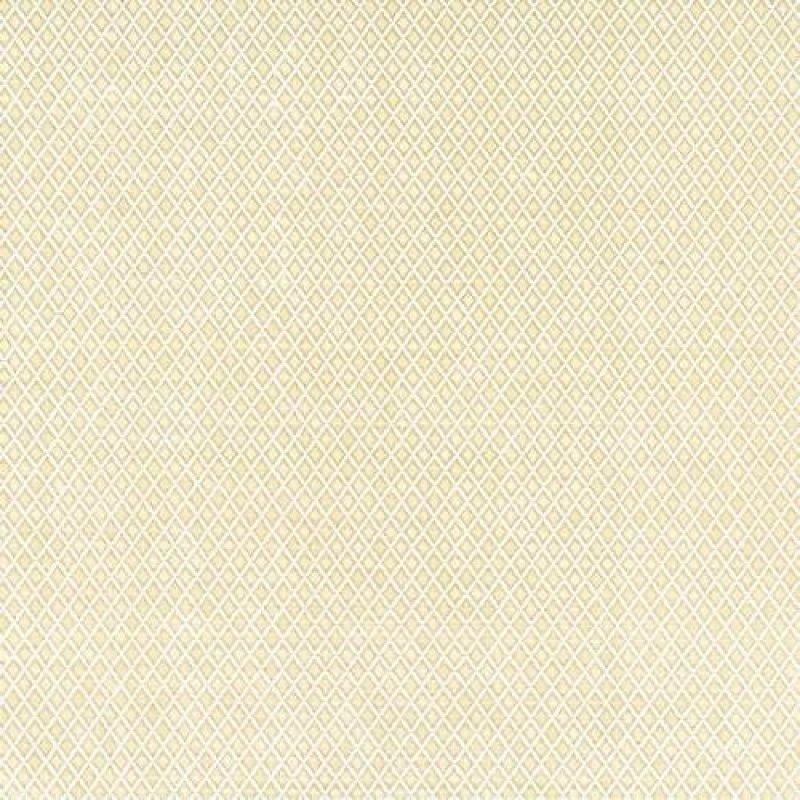 Blank Quilting - Symphony-Diamonds Metallic/Ivory - BTR6726M