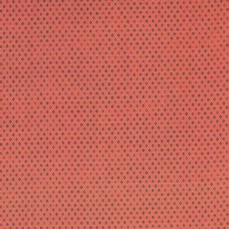 Blank Quilting - Symphony-Diamonds-Metallic/Ruby - BTR6726-M
