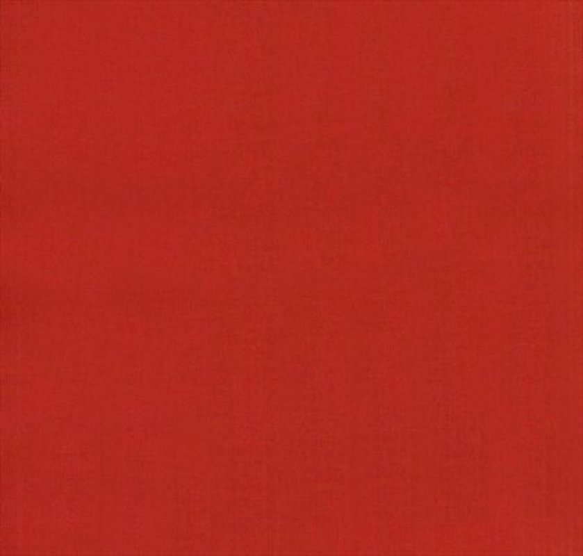 Blank Quilting - Eclipse-Solid - 3955-Turkey Red