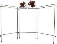 Autumn Leaf Table Stand Tri-fold - 18 x 12 - Ackfeld