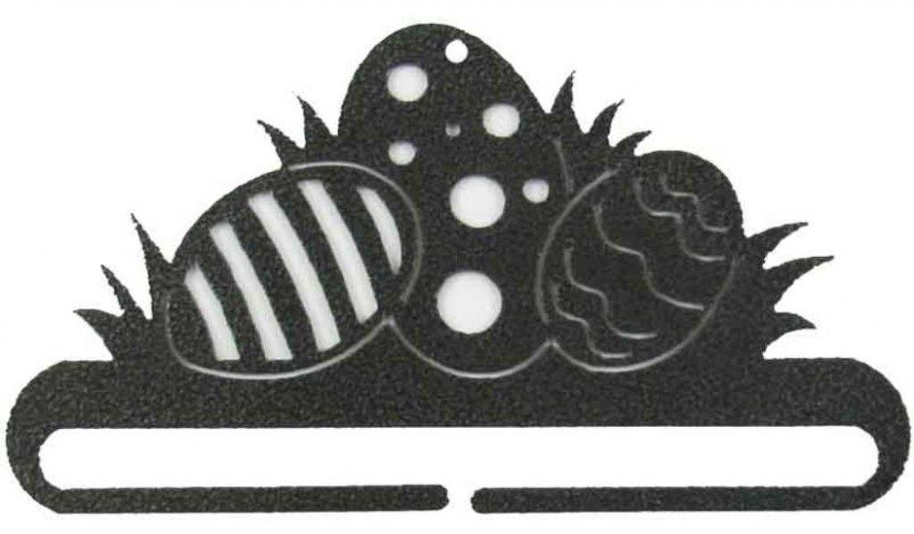 Easter Eggs 6'' Craft Holder-Ackfeld-27532