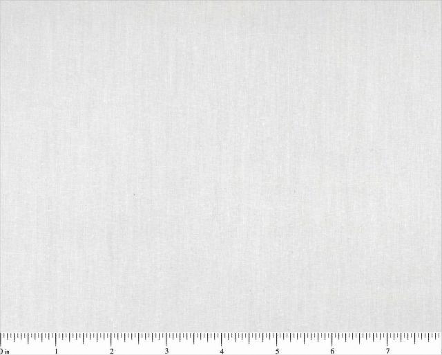 Choice Fabrics - Supreme Muslin/White - BD-22001-A01