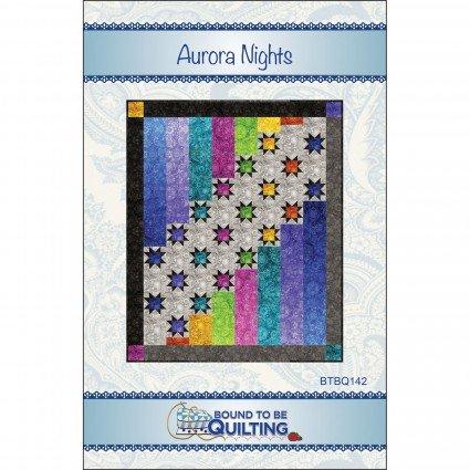 Aurora Nights Quilt KIT - Bohemian Rhapsody Fabrics