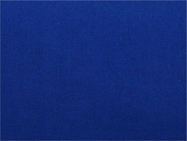 Choice Fabrics - Supreme Solids/Dazzling Blue - 1000-014