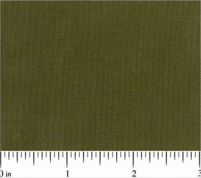 Choice Fabrics - Supreme Solids/Olive Drab - 1000-027