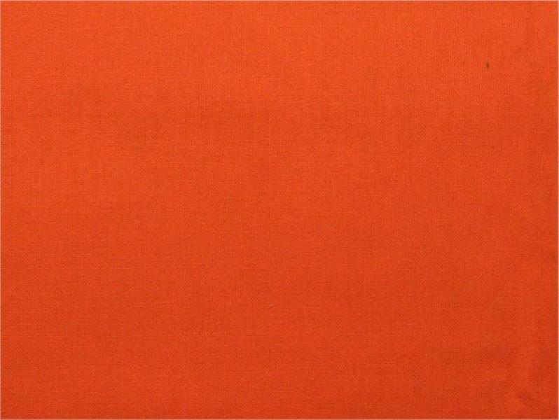Choice Fabrics - Supreme Solids/Orange Popsicle - 1000-028