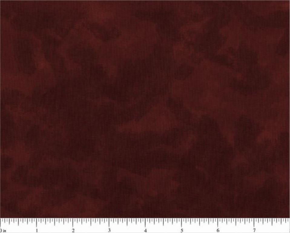 Choice Fabrics - Supreme Solids Oxblood - CD-10000-029