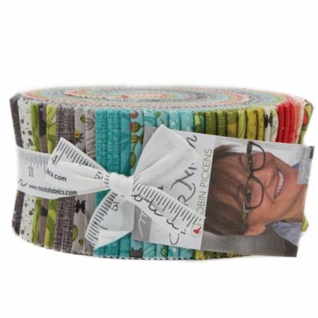 Moda - Dear Mum - Jelly Roll - 48620JR