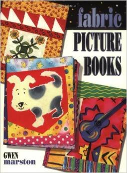Fabric Picture Books - AQS - 6002