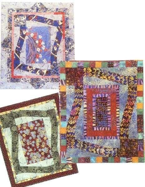 Frames - Maple Island Quilts - MIQ 425