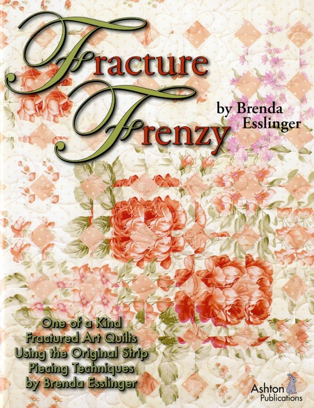 Fracture Frenzy - Ashton Publications - AP312