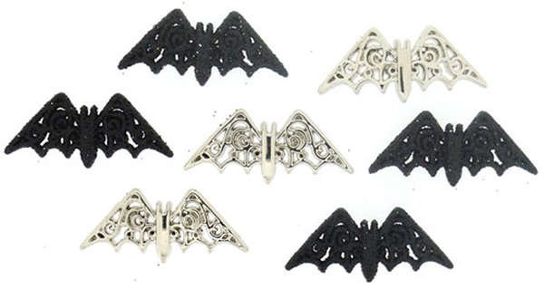 Halloween Collection-Bewitching Bats - Dress It Up - 7588