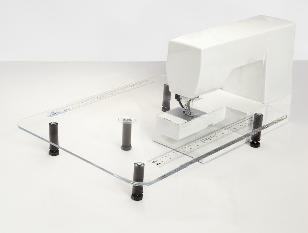 Sew Steady Table - 18 x 24 - Dream World