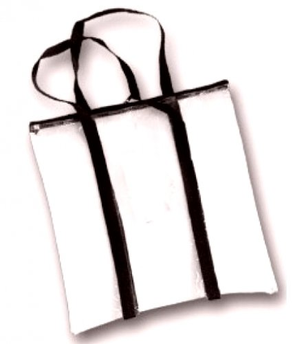 Project Bag-Vinyl - Eleanor Burns - Large/Handles