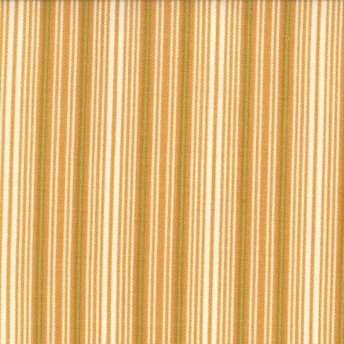 Moda - Noteworthy/Tangerine - 5506 17 - SALE