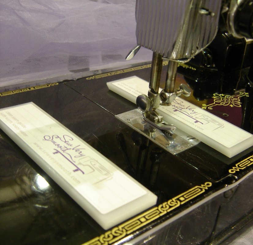 Ideal Seam Guide 5 - Sew Very Smooth - ISG-5