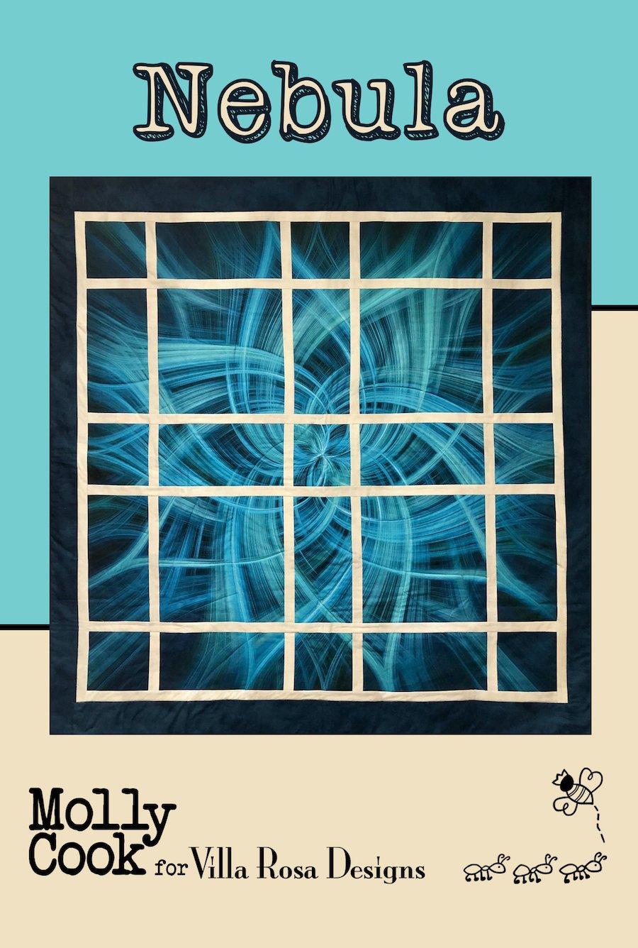Nebula - Villa Rosa - Panel Friendly/Theme - 54 x 54