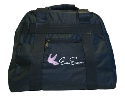 Sewing Machine Bag/Canvas - EverSewn - P60229