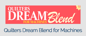 *Batting - Quilters Dream - 93 - 70/30 BLEND