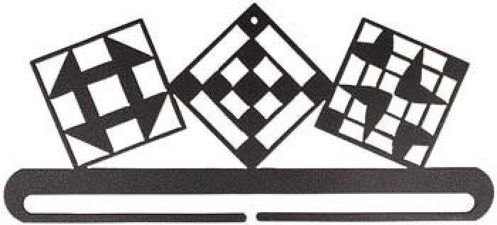 Quilt Blocks 6 Split Bottom - Ackfeld - 24188