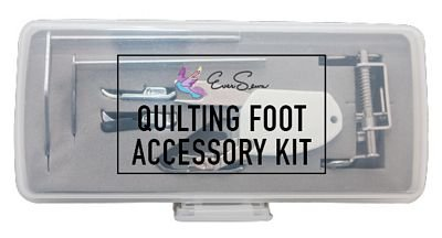 Quilting Foot Accessories KIT- Low Shank - RJ-207NS-1