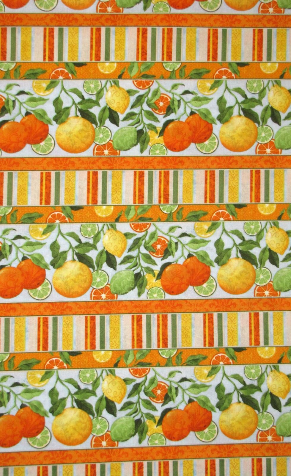 Spectrix - Citrus Grove/Multi Stripe - 90916
