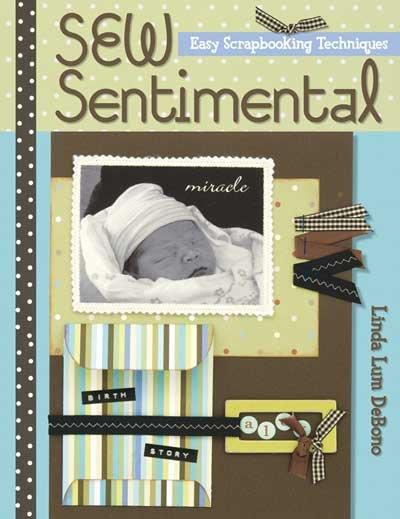Sew Sentimental-Martingale-B871