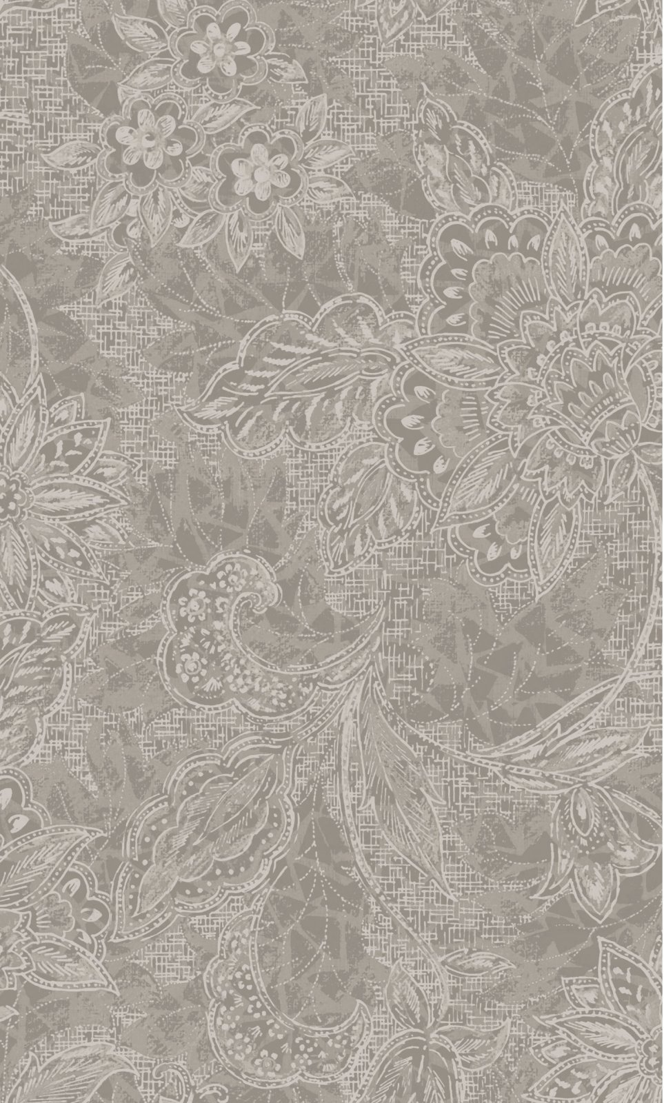 Oasis Fabrics - 118 Wide Quilt Back - Shadow-Jacquard/Taupe - 1830-804