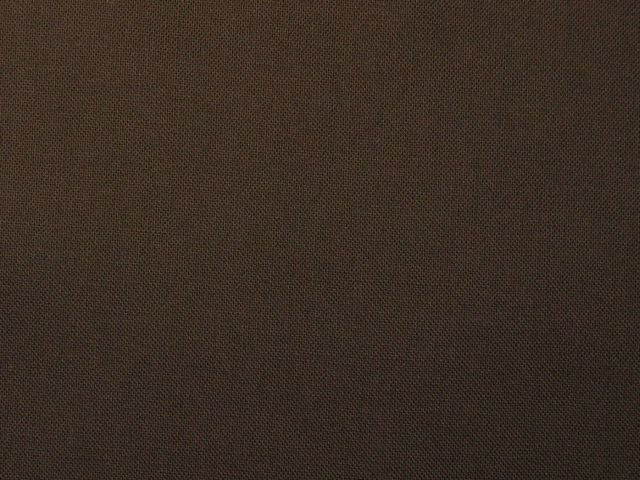 Choice Fabrics - Supreme Solids/Brunette - 1000-009