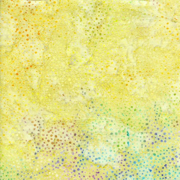 Island Batik Abalone Collection - Bubbles Parchment