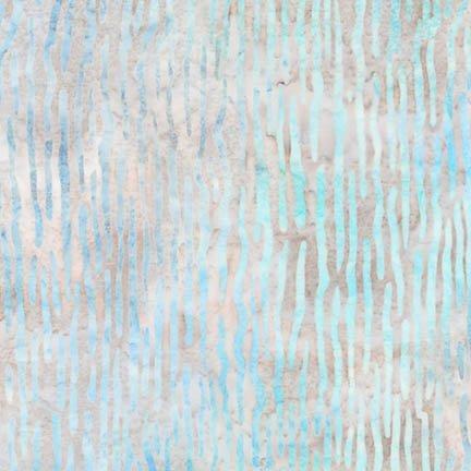 Kaufman Artisan Batiks Aqua Spa - AMD-16816-79-264